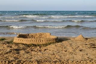 Sand Coliseum