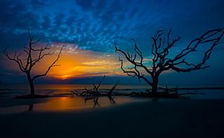 Jekyll Sunrise