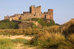Bamburgh Castle (robin denton) Tags: castle bamburgh bamburghcastle coast northumberlandcoast northumberland