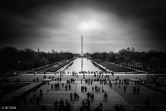 National Mall, Washington, D.C. (georgechamoun1984) Tags: washingtondc usa america unitedstates districtofcolumbia dc washington nationalmall