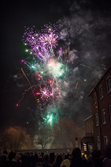 Fireworks (huw_thomas06) Tags: fireworks night celebration firework sky explosion colourful fire holiday celebrate festival light party colorful display black red pyrotechnics white new color july newyear dark year bright november guyfawkes fireworksnight bonfirenight nikon d750 sigma 35 mm f14 art