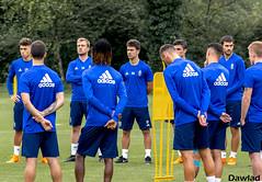013 (Dawlad Ast) Tags: real oviedo futbol soccer asturias españa spain requexon entrenamiento trainning liga segunda division pretemporada julio july 2018
