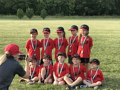 "Paul's First T-Ball Team • <a style=""font-size:0.8em;"" href=""http://www.flickr.com/photos/109120354@N07/43548589991/"" target=""_blank"">View on Flickr</a>"