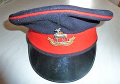 The Royal Warwickshire Regiment.  The Dutch Guards (martyboy2 of Britain) Tags: the royal warwickshire regiment fusiliers dutch guards lads british army lnfantry