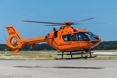 Bundesministerium des Innern (BMI) D-HZSG 1 (U. Heinze) Tags: aircraft haj hannoverlangenhagenairporthaj hubschrauber helicopter eddv planespotting nikon