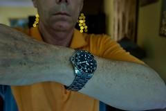 RCS08070 (CraigShipp.com Photos - Events / People / Places) Tags: grandseiko sbga231 wrist diver titanium