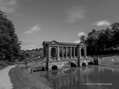Bath Prior Park 2018 08 02 #23 (Gareth Lovering Photography 5,000,061) Tags: bath prior park nationaltrust gardens palladian bridge serpentine lakes viewpoint england olympus penf 14150mm 918mm garethloveringphotography