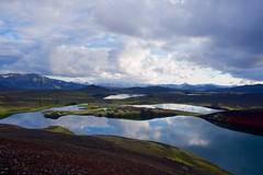 Veiðivötn (skolavellir12) Tags: veiðivötn iceland lake vann vatn veiði urriði stangveiði