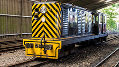 12 (JOHN BRACE) Tags: romney hythe dymchurch loco number 12 built 1983 by tma engineering named j b snell seen new station