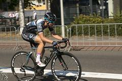 Draai van de Kaai 2018 58 (hans905) Tags: canoneos7d cycling cyclist wielrennen wielrenner wielrenster criterium crit womenscycling racefiets fiets fietsen
