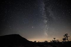 Milky Way at Barker Dam (SCSQ4) Tags: joshuatreenationalpark joshuatree barkerdam milkyway astrophotography night nightskies stars joshuatrees landscape
