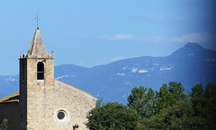 PARETS D'EMPORDÀ - ESGLESIA (Joan Biarnés) Tags: paretsdempordà esglesia iglesia pladelestany girona catalunya 264 panasonicfz1000