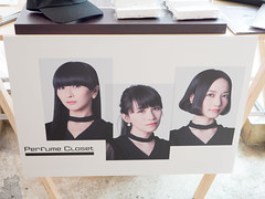 P1050665 (Azusa Amane) Tags: perfume futurepopcafe prfm