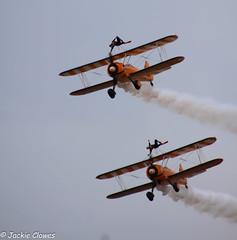 Aerosuperbatics Wingwalkers 12 Aug 18 -6 (clowesey) Tags: blackpool airshow 2018 aerosuperbatics wingwalkers aerosuperbaticswingwalkers blackpoolairshow blackpoolairshow2018