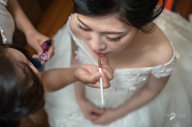 Sean&Alice-高雄皇家尊龍大飯店宴客-婚禮記錄-142