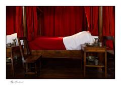 """Hôtel-Dieu de Beaune - La """"salle des pôvres"""" (Rémi Marchand) Tags: hospicesdebeaune hôteldieu salledespôvres canon5dmarkiii beaune côtedor bourgogne mobilier"""