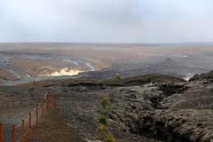 Don't Go There (Ken S Three) Tags: hawaii hvnp hawaiivolcanoesnationalpark volcano kilaeua