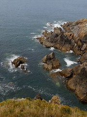 8-Pointe st Mathieu 1 (mariefranoiseg) Tags: brest