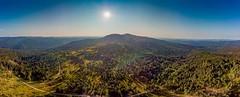 "View to ""Großer Rachel"" (Waidler_75) Tags: groserrachel greatrachel bayern nationalparkbayerischerwald baywald bayerischerwald bavarianforrest nationalparkbavarianforrest bavarian dji djimavicair mavicair"