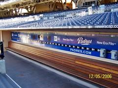 Petco Park (bobindrums) Tags: petcopark sandiegopadres sandiego california ca cal calif nationalleague nl stadium baseball diamond