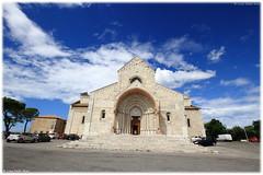 Cathedral of San Ciraco / Cattedrale di San Ciriaco (daril77) Tags: italy italia marche mare sea ancona canon eos7d eos 7d city città persone people church chiesa