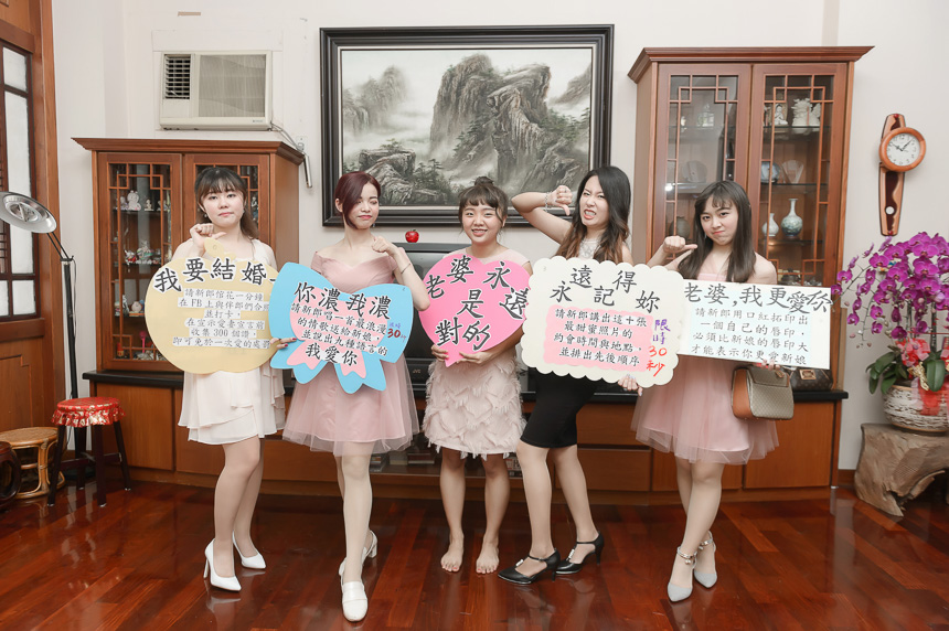 29253788507 e371011143 o [台南婚攝] J&J/大員皇冠酒店