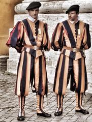 (LaTur) Tags: fashion vatican italy rome europe man urban city