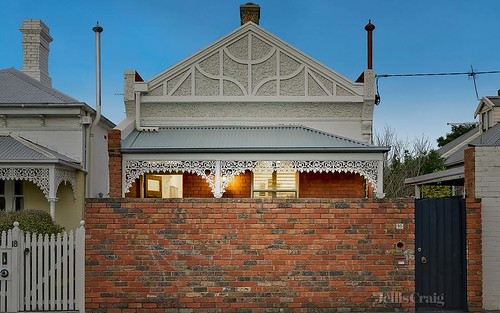 16 Lang St, South Yarra VIC 3141