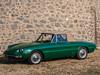 "Alfa Romeo Spider Duetto Verdeck (""Rundheck"") 1966 - 1971"