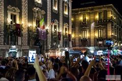17 #S.Agata di #Mezzagosto #Catania #Sicilia #Italia . (rossolavico) Tags: europa europe italia italy italien sicilia sicily sizilien catania centrostoricocatanese squatritomassimilianosalvatore rossolavico fileraw filerawnef filerawnefconversionjpeg viewnx2users sagata festeggiamenti festeggiamentiagatini festivitàreligiose festa vergineemartire martiriumfemale cardinaledusmet giuseppebenedettodusmet monacibenedettini viacrociferi fercoloagatino arcivescovodicatania devoti