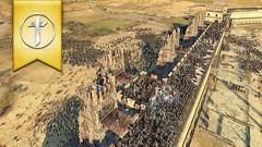 Jon Snow And Daenerys Targaryen Vs Night King Army Defense Winterfell | Seven Kingdoms Total War (phamhuutaitai20) Tags: jon snow and daenerys targaryen vs night king army defense winterfell | seven kingdoms total war