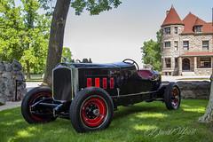 1928 Speedster (david.horst.7) Tags: car auto race vintage speedster packard jessevincent concours copshaholm oliver