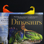 Sauropod bookmarks thumbnail