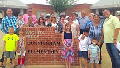 Cunningham (fumcwf) Tags: fumcwf fumcwfloveswfisd wichitafalls wfisd school pray prayer