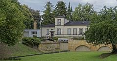 Peine (Niedersachsen), Amtsgericht (bleibend) Tags: 2018 em5 leicadgsummilux25mmf14 omd architektur architekture m43 mft niedersachsen olympus olympusem5 olympusomd peine