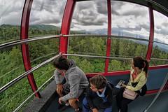 Asahidake Gondola (/\ltus) Tags: japan hokkaido asahidake gondola sony a6300 hdr internalhdr 日本 北海道 旭岳