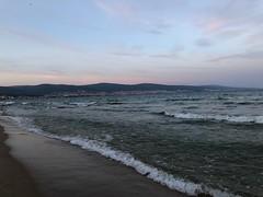 Sunny Beach (Kevin Biétry) Tags: c'estlamèrenoire blacksea mernoire fribspotters kevinbiétry acqua eau water sun sea plage burgas bulgaria bulgarie sunnybeach beach sunny