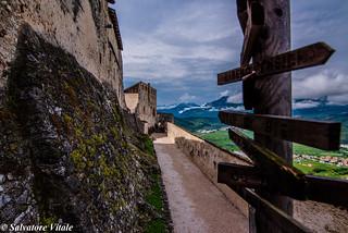 Sinergie Lagarine - Castel Beseno (TN)