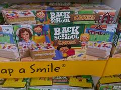 Alphabet cakes (l_dawg2000) Tags: