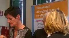 Presentazione carta del Dono (AVIS Comunale Modena) Tags: donazione sangue avis modena midollo osseo admo lorenzin