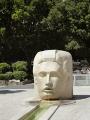 DSC01464 (dottyvdb) Tags: gard nimes placedassas statue sculptures