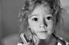 Breakfast (Fei TFP) Tags: portrait ritratto blackandwhite biancoenero nikon