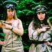 Hyasnaa & Lydia von Sturmpanzer V2