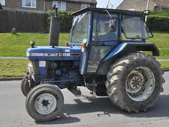 _DSC3628 (petelovespurple) Tags: 16thbeadlamcharitytractorrun tractors ryedale