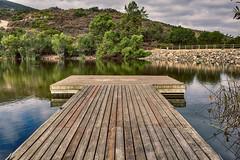 Peaceful Morning (Naturali Images) Tags: dock lake peaceful nature