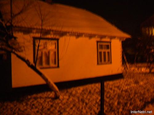 Ніч, Любомль, Волинь, Зима 2012  InterNetri 116