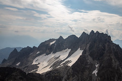 Sommet rocailleux (S. Torres) Tags: neige snow summit sommet rhônealpes alps alpes frenchalps mountain landscape