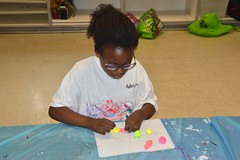 SSA 080118 084 (Tolland Recreation) Tags: boys girls kids children youth tweens art painting crafts artwork paint tolland connecticut artists recreation