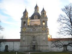 Kloster Pazaislis (rastgt1962) Tags: litauen lietuva lithuania lithuanie pazaislis kaunas kloster monastery couvent monastere