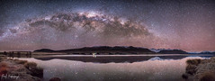 Lake Heron (furbs01 Thanks for 5,000,000 + views 28 Jan 2018) Tags: milkyway mountains lake highcountry pano reflections stars fantastic nature fantasticnature